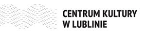Centrum Kultury w Lublinie logo