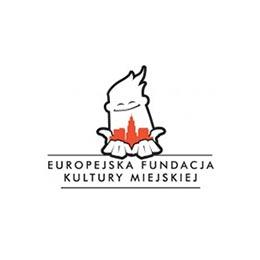 Europejska Fundacja Kultury Miejskiej logo